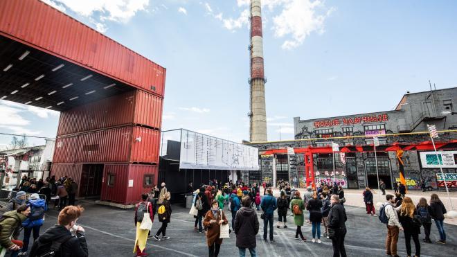 В Музее стрит-арта пройдет первый трехдневный фестиваль после карантина