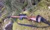 У петербургского бизнесмена из загородного дома вынесли охотничий арсенал