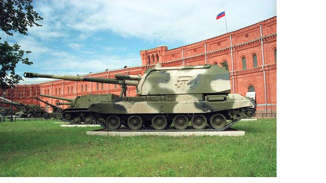 В Петербурге открылась выставка в честь 100-летия Главного военно-политического управления Минобороны