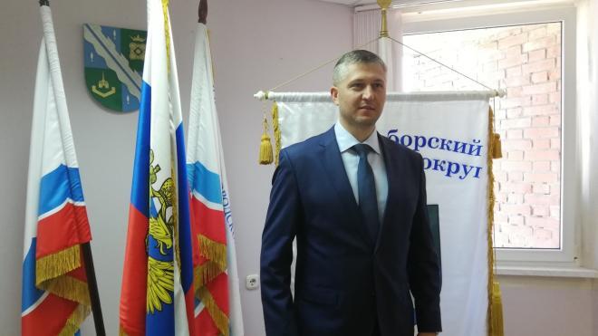 В Сосновом Бору пройдут дополнительные депутатские выборы