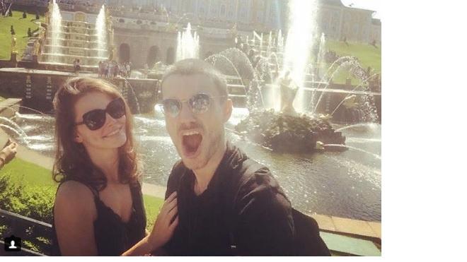 Супруг Лизы Боярской показал фото новорожденного сына