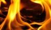 Из-за пожара, устроенного пьяным соседом, 15 жильцов были эвакуированы