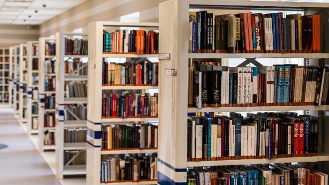 В Ленобласти появится первая библиотека нового поколения