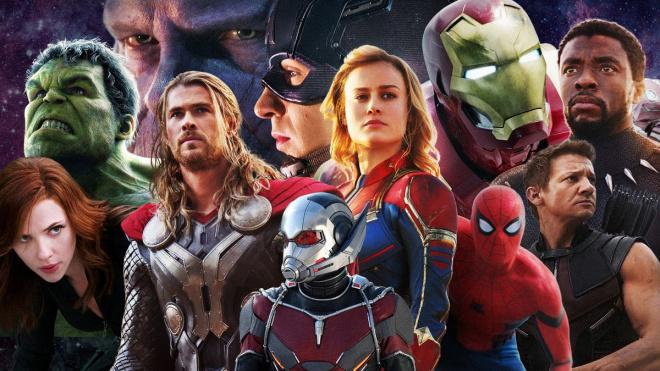 Во вселенной Marvel появится первый супергерой-гей