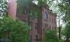 Здание бывшей богадельни имени Полежаевой на Приморском стало памятником