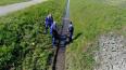 В Петербурге в мае собрали более 8 килограммов ртути