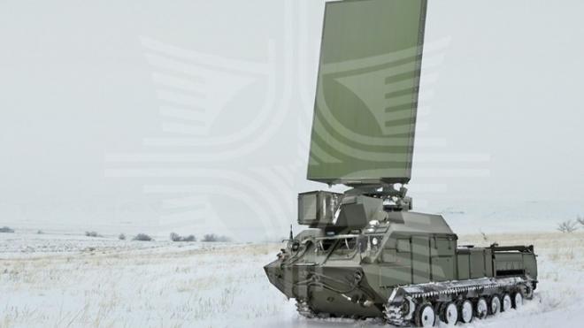 """Алмаз-Антей"" впервые представит ЗРС ""Антей-4000"" за рубежом"