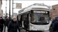 В Петербурге появилась петиция за сохранение маршруток