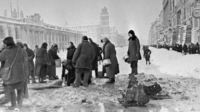 Блокада Ленинграда: топ-8 малоизвестных фактов о самых черных днях войны