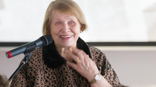 В Москве умерла невестка Сергея Есенина