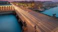 В ночь с 4 на 5 ноября в Петербурге не разведут мосты