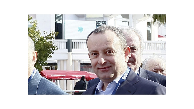 """Младший брат Шалвы Чигиринского купил голландский """"Витесс"""""""