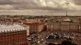 """Гидрометцентр: """"В июле в Петербурге может выпасть ..."""
