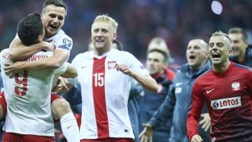 Польша сломила сопротивление Северной Ирландии
