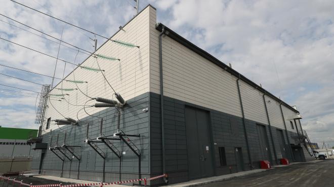 Петербург ожидает цифровизация электросетевого комплекса