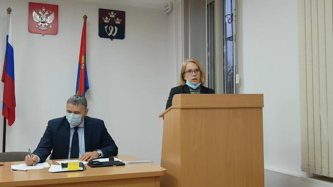 В Выборгском районе идет подготовка к переписи населения