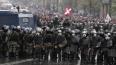 Беспорядки в Грузии привели к жертвам