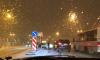 Непереобутый таксист попал в ДТП на Софийской улице