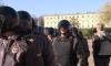 Этой ночью сотрудники ФСБ обыскали своих коллег из экономической полиции