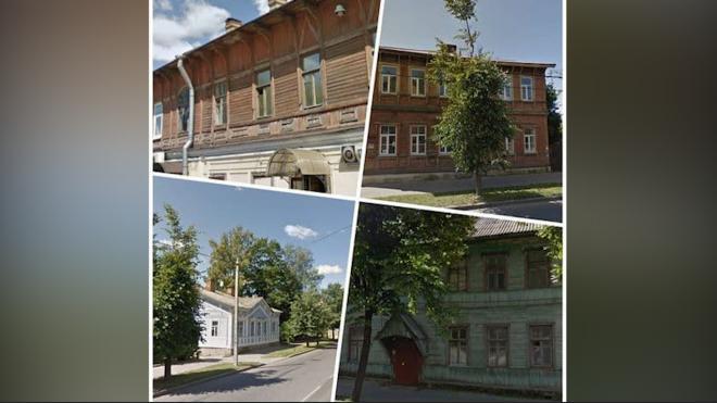"""В Гатчине появится """"правительственный квартал"""" из домов аварийного фонда"""