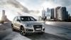 В России остановили сборку трех моделей Audi