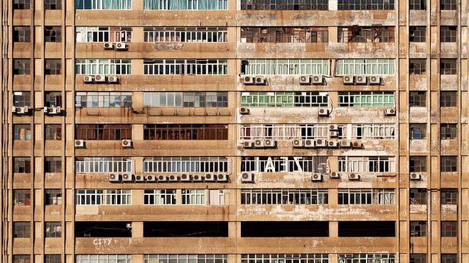 За лето в Петербурге взлетели цены на коммунальные квартиры