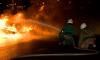 В Подмосковье четыре человека заживо сгорели в ДТП