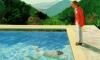 Картину английского художника Дэвида Хокни выставили на аукцион за 80 млн долларов