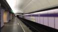 В метро Петербурга рассказали, почему на станциях ...