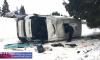 В Ивановской области в ДТП с микроавтобусом пострадали 6 человек