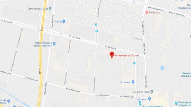 Появились подробности эвакуации бизнес-центра из-за звонка о минировании