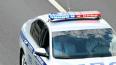 Элиста: 47 летняя автоледи без прав протаранила полицейс ...