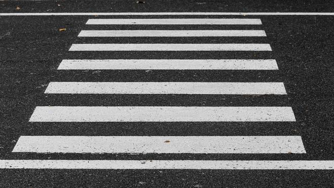 В Красносельскомрайоне водитель сбил школьника на пешеходном переходе
