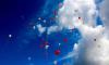 800 шаров выпустят в небо в честь 800-летия Нижнего Новгорода