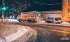 В Ленобласти грузовик сбил 83-летнюю пенсионерку