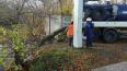Росприроднадзор разыскивает грузовик, который слил ...