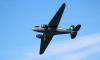 Самолет-разведчик США 4 часа летал у границ Ленобласти