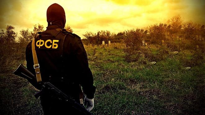 Симферопольца задержали запризывы ктерроризму
