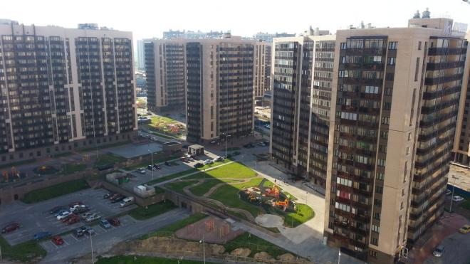 Всеволожский район хочет присоединиться к Петербургу