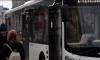 В новогодние праздники автобусы до Пулково перевезли более 320 тысяч пассажиров