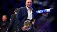 Президент UFC прокомментировал отмену боя между Нурмагом...