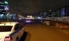 Полиция разыскивает водителя фургона, сбившего пешехода на Богатырском проспекте