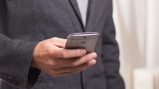 Во Франции создали устройство для теста на коронавирус с помощью смартфона