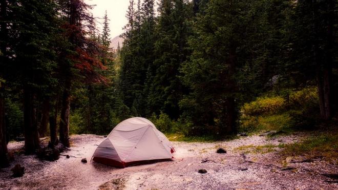 В Красноярском крае в палатке нашли четырех мертвых туристов