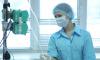 В Петербурге начали работу передвижные прививочные пункты