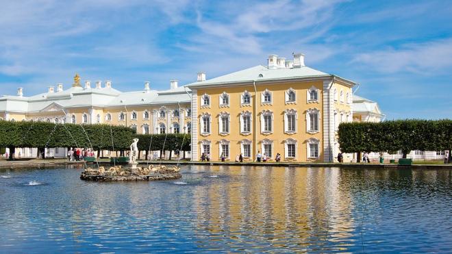 Петербуржцам подарят возможность побывать в старинных особняках Петербурга