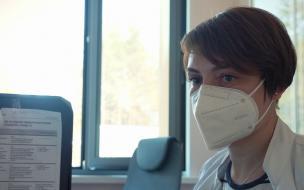 За последние сутки в Ленобласти выявили 75 новых случаев COVID-19