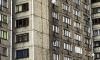В Ломоносовском районе шестиклассница упала с пятого этажа строящегося здания