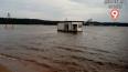 Фото: по озеру во Всеволожском районе уплыла баня ...