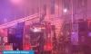 Полиция задержала подозреваемых в поджоге гостиницы на Балтийской улице